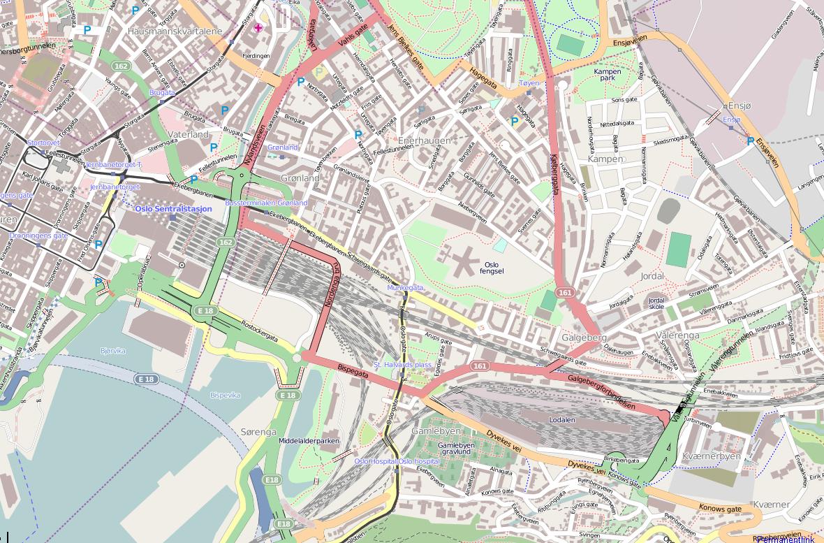 kart av oslo sentrum Fil:Kart Oslo Gamleby.png – Wikipedia kart av oslo sentrum