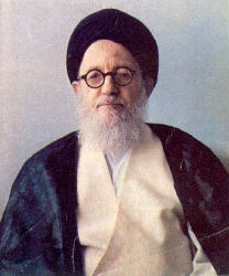 Mohammad Kazem Shariatmadari was a Grand Ayatollah. - List of Azerbaijanis