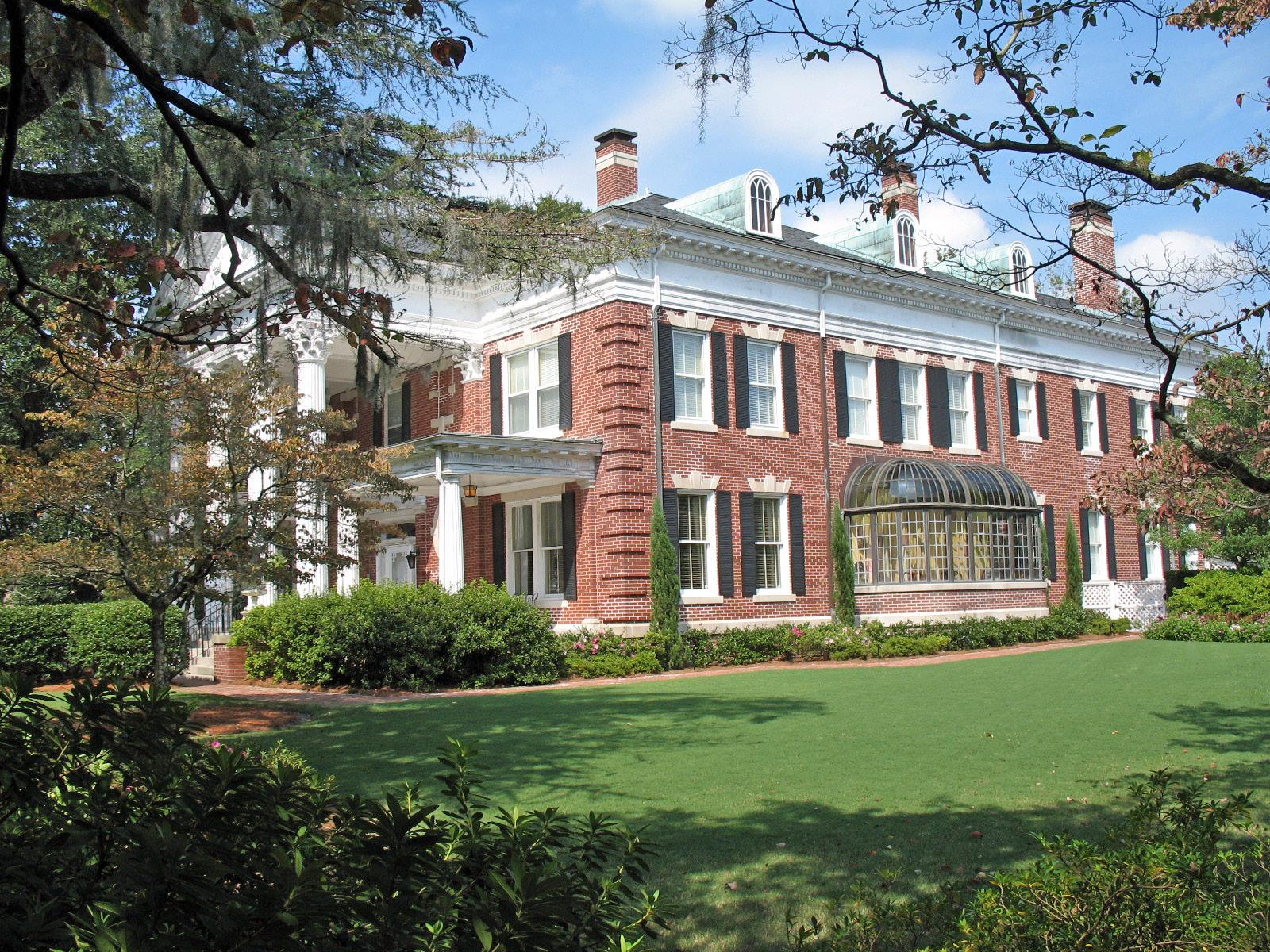 File kenan house wilmington nc jpg wikimedia commons for The carolina house
