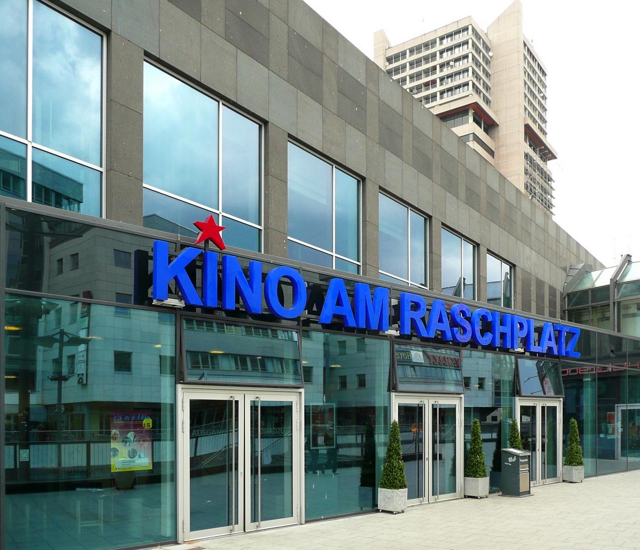 Raschplatz Kino Hannover Programm