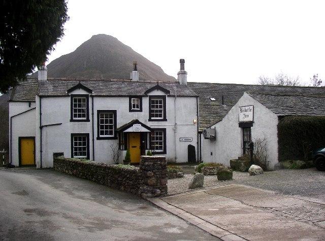 Kirkstile inn, Loweswater - geograph.org.uk - 86791