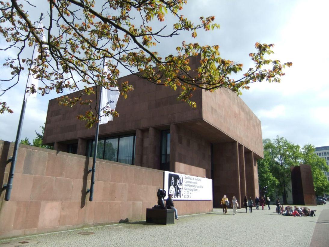 File Kunsthalle Bielefeld Mai 2014 2 Jpg Wikimedia Commons