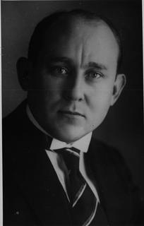 Leonas Bistras Lithuanian politician