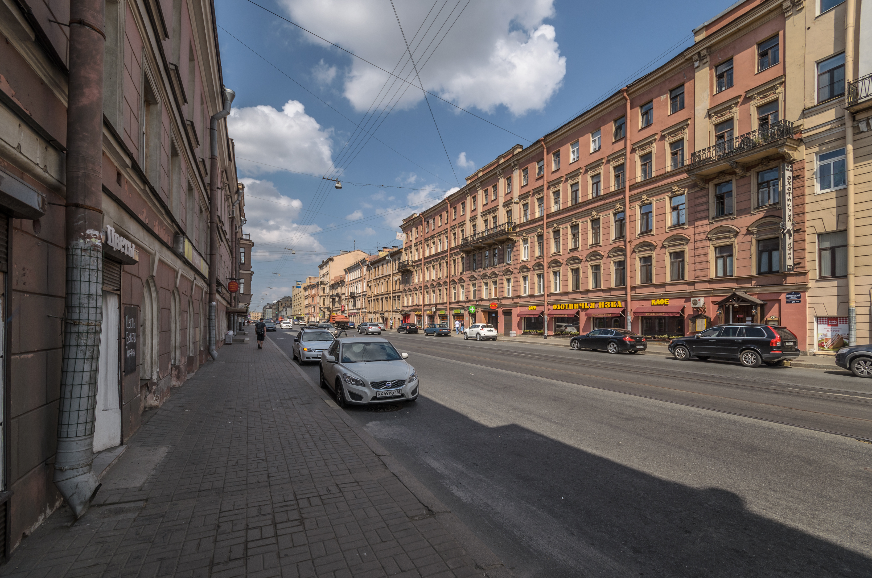 Lermontovsky Avenue SPB 01.jpg