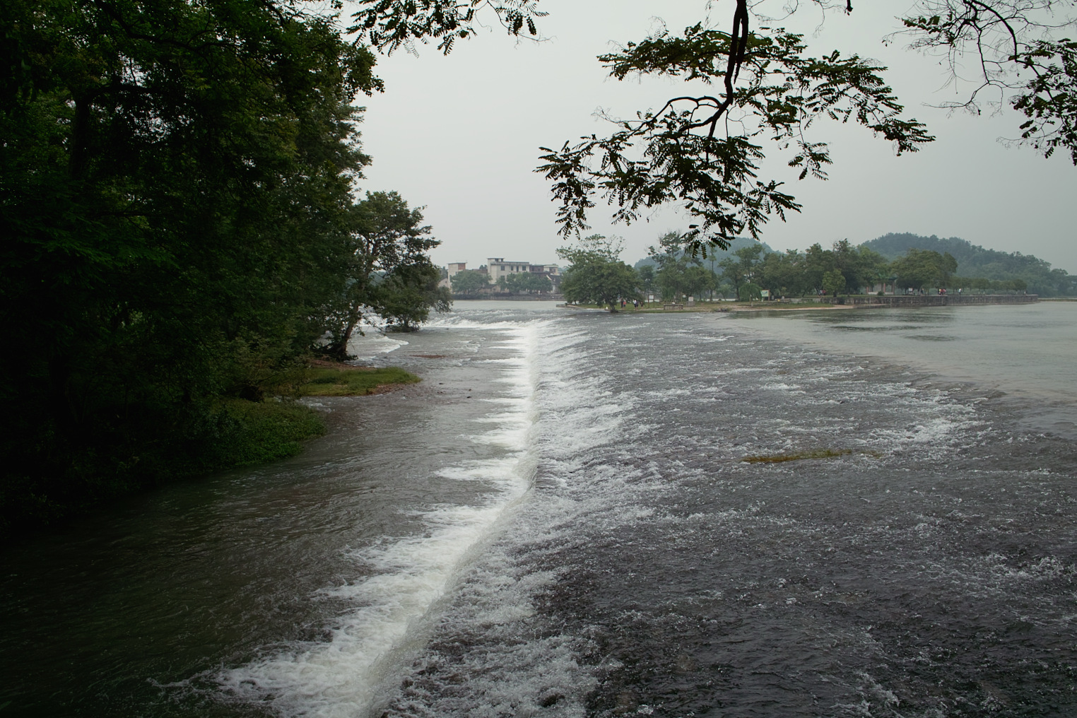 Kanał Lingqu