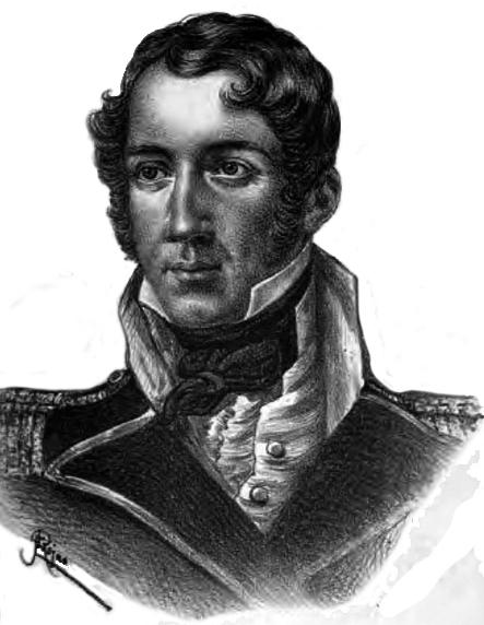 Image illustrative de l'article Thomas Cochrane (10e comte de Dundonald)