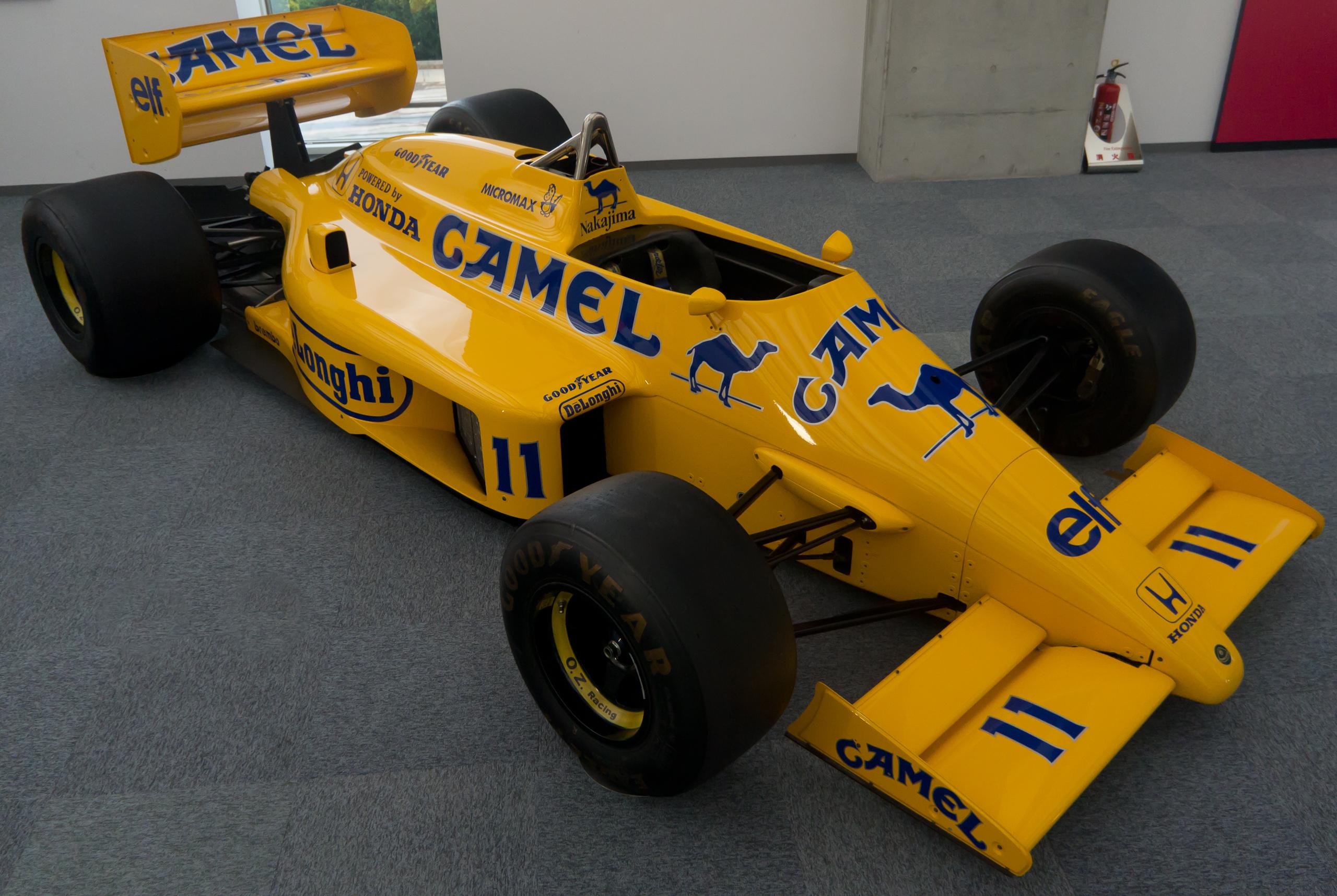 File Lotus 99t Right Honda Collection Hall Jpg Wikimedia