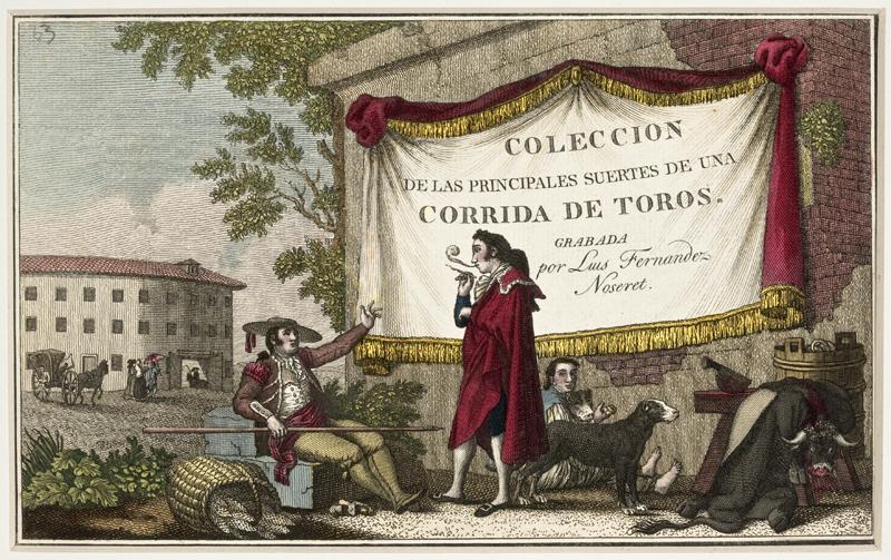 File:Luis Fernández Noseret - Colección de las Principales Suertes de Una Corrida de Toros 01.jpg