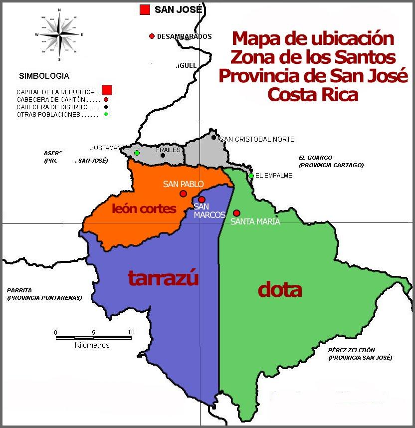 Resultado de imagen de San Antonio de León Cortés