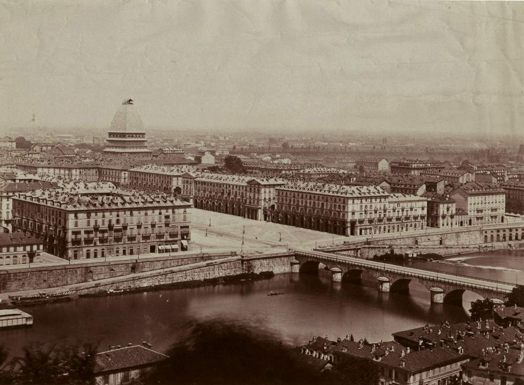 Turin in the past, History of Turin
