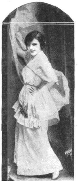 Sunshine, Marion (1894-1963)