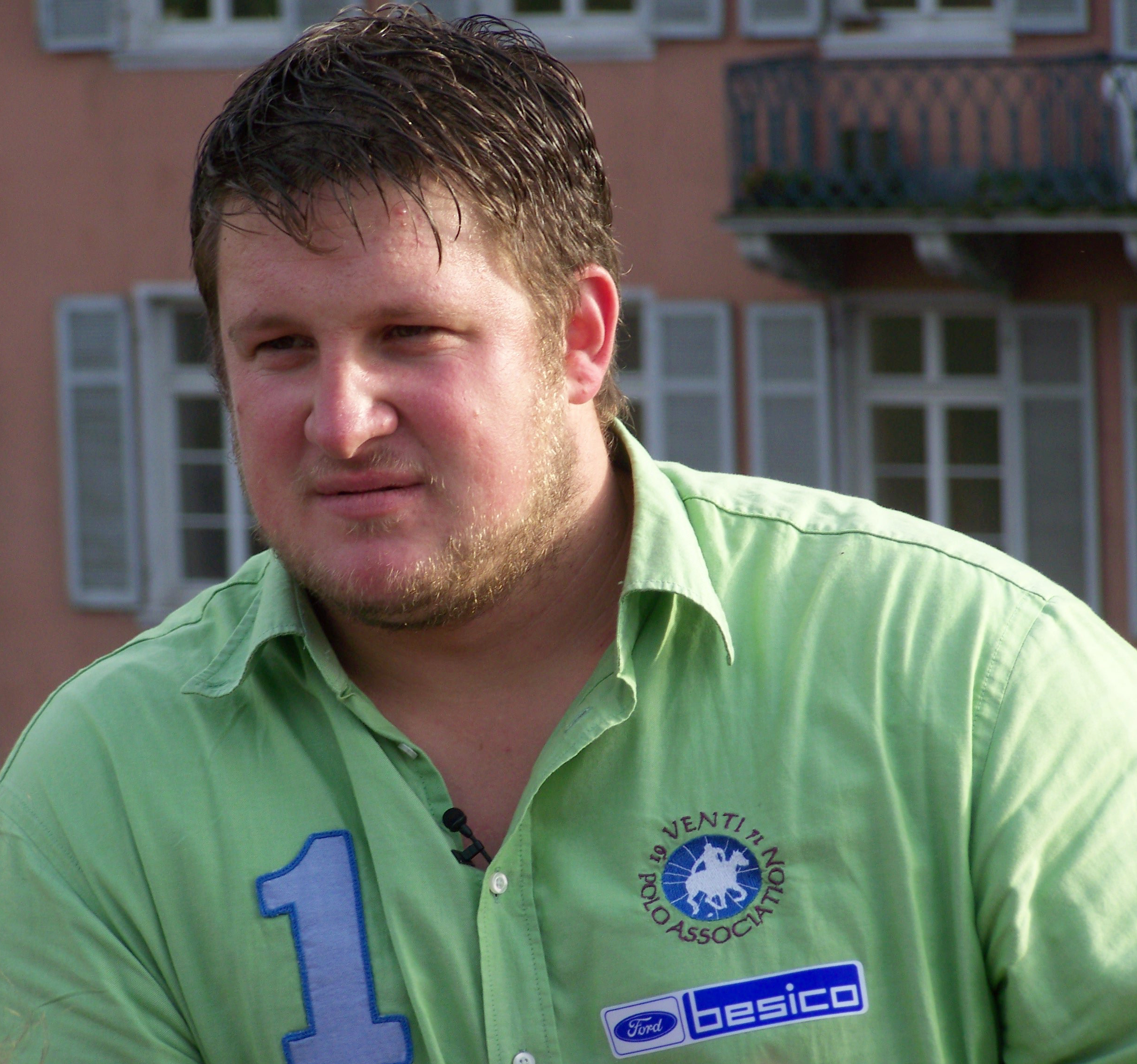 Matthias Spitzname