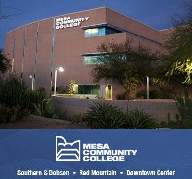 Mesa Community College Dobson Campus Map.How To Get To Mesa Community College In Mesa By Bus Or Light Rail