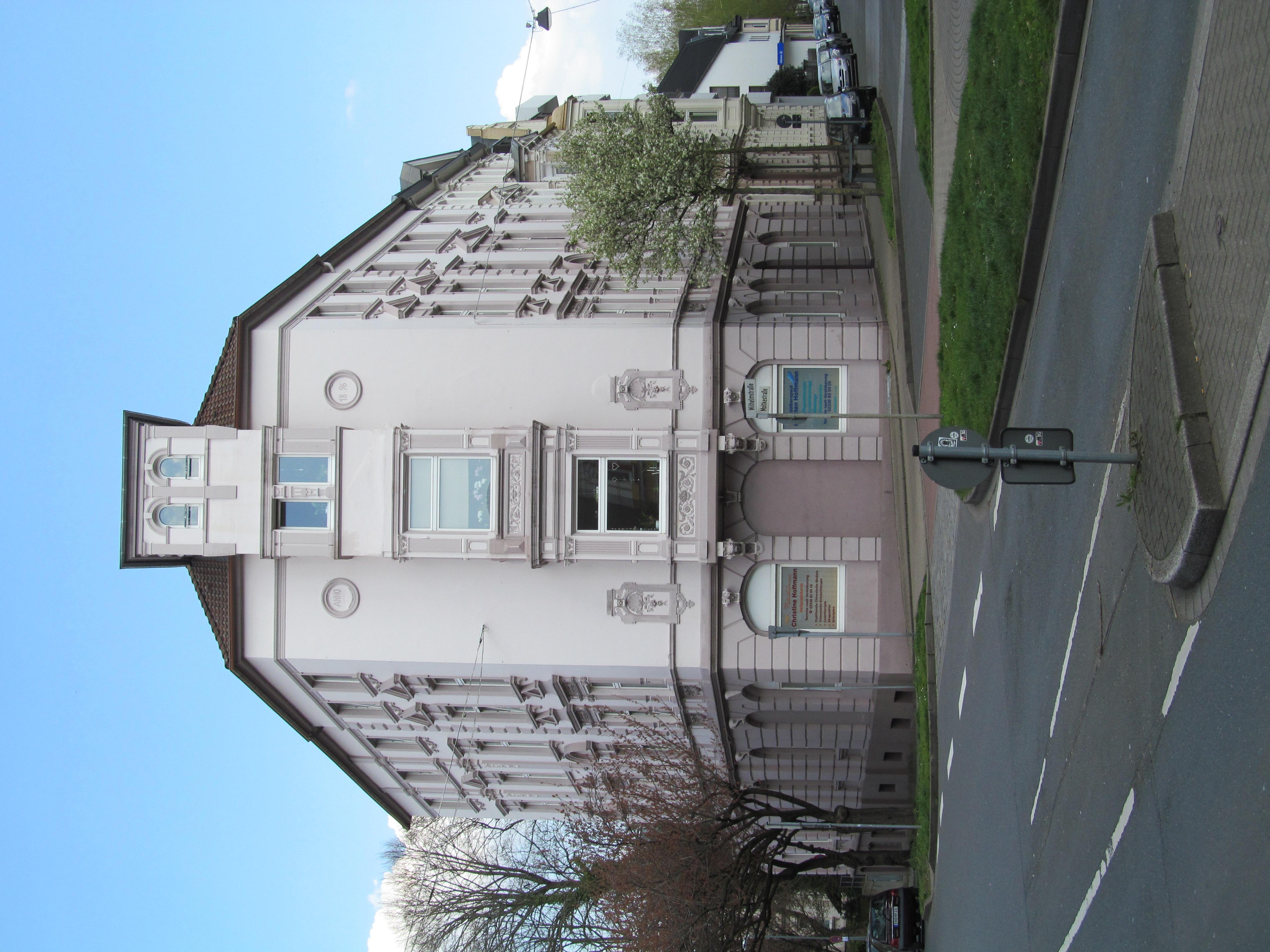 Moltkestraße
