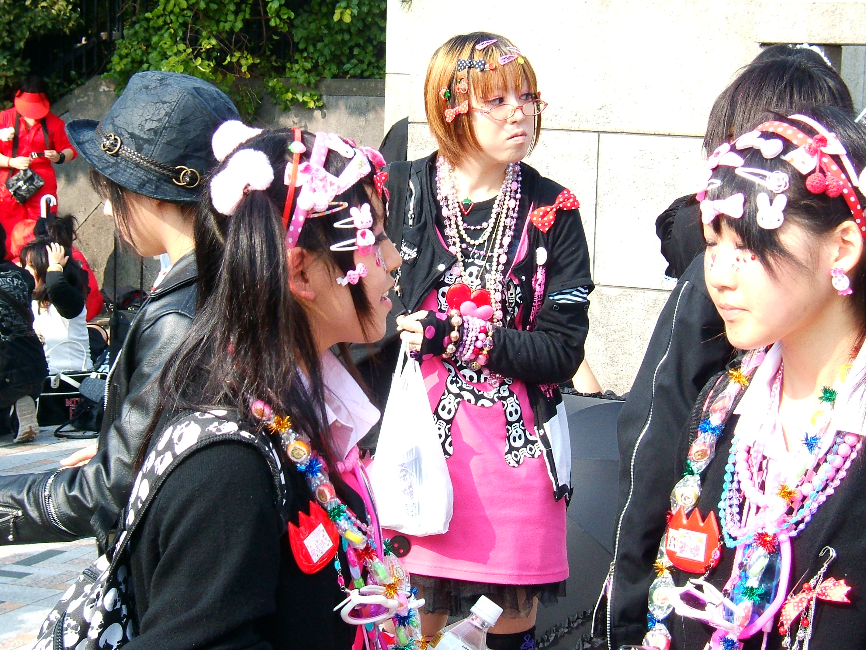 Fashion Magazine Japanese Spur November Issue