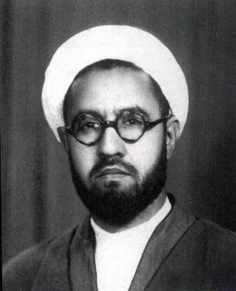 Morteza Motahhari - Wikipedia