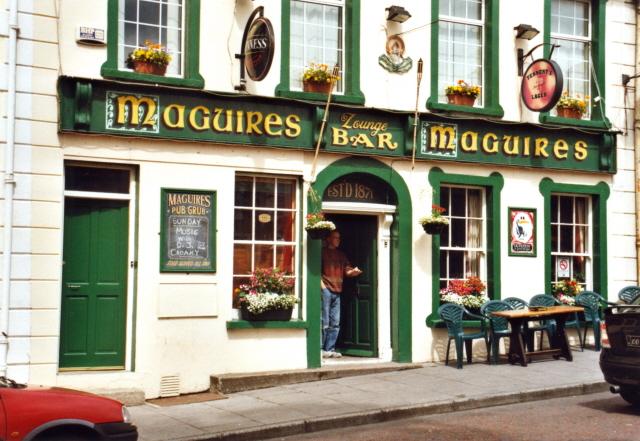 Best Restaurant Westport Ireland