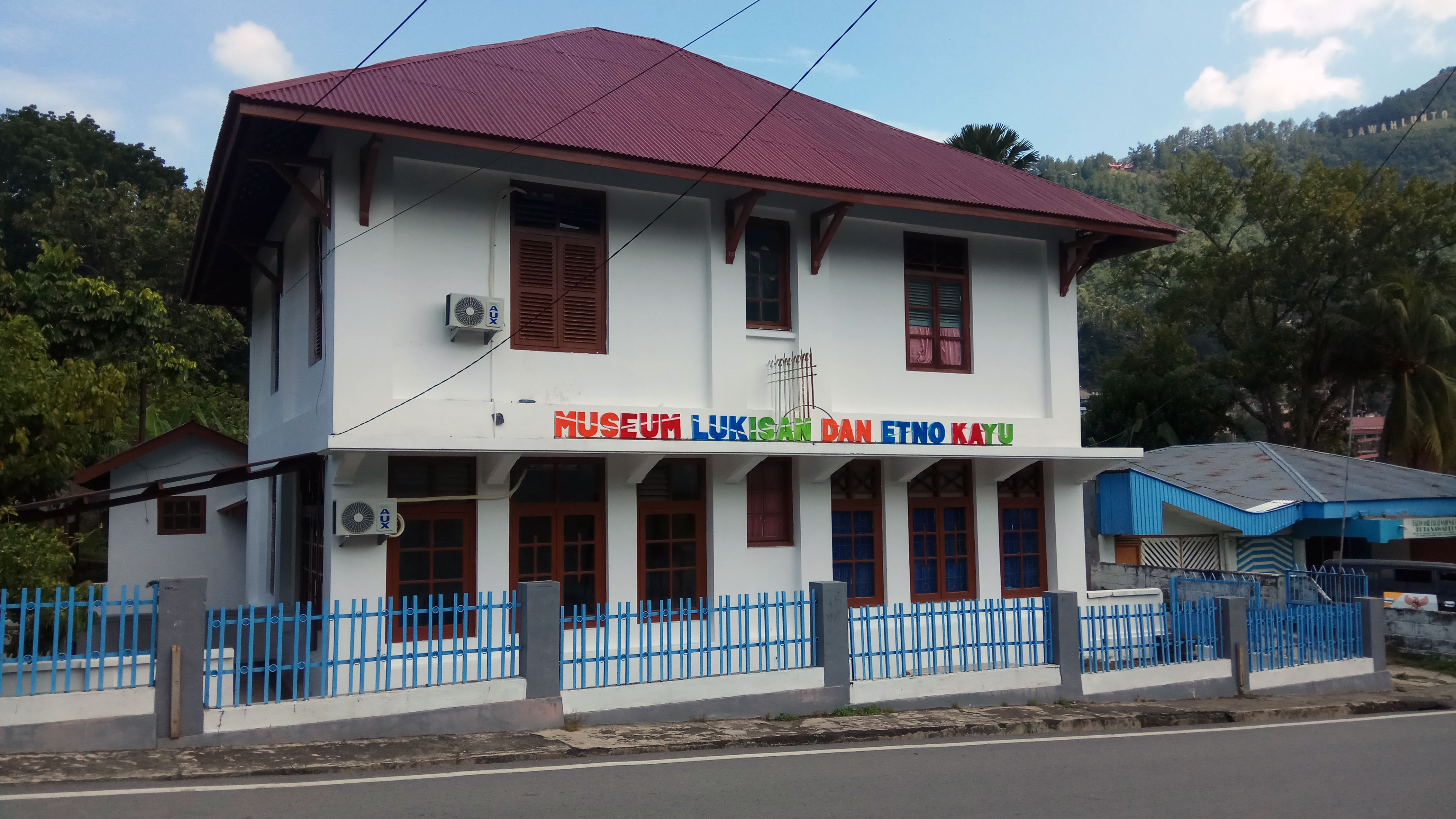 Kota Sawahlunto Wikiwand