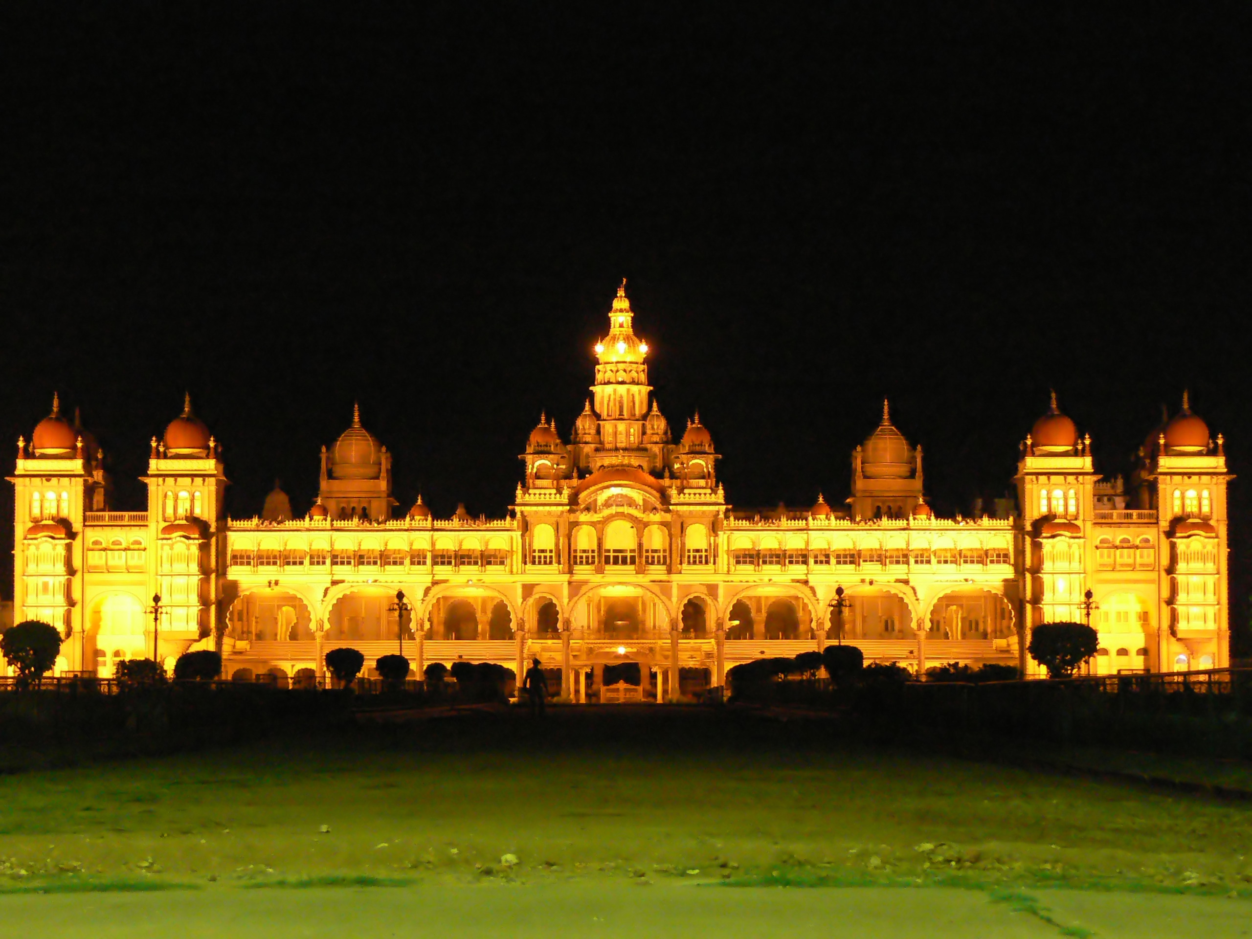 Marvelous Mysore Palace: Best Travel Guide In 2020 4