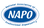 The NAPO logo