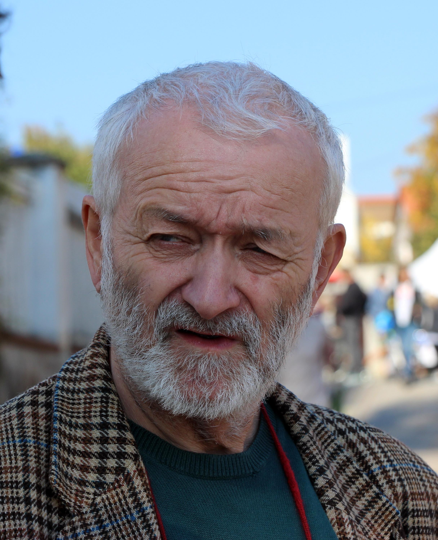 Image of Jan Neubert from Wikidata