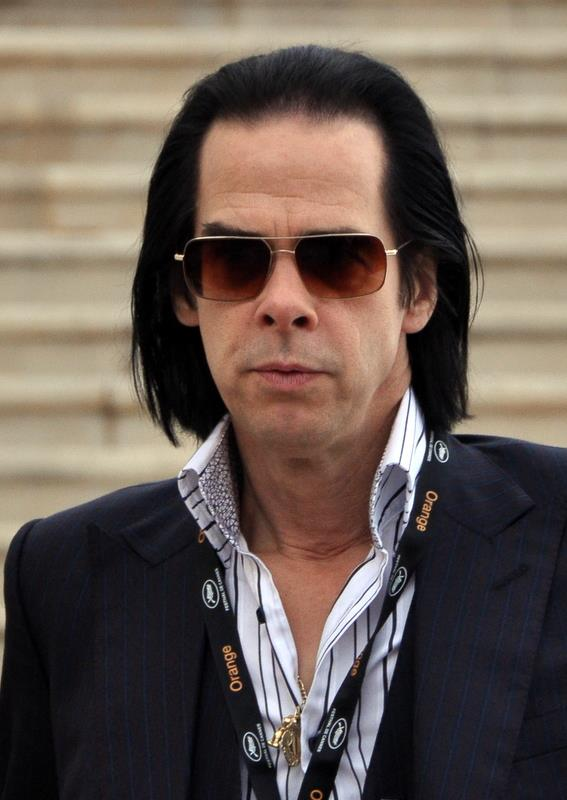 Nick Cave And The Bad Seeds Uk Tour