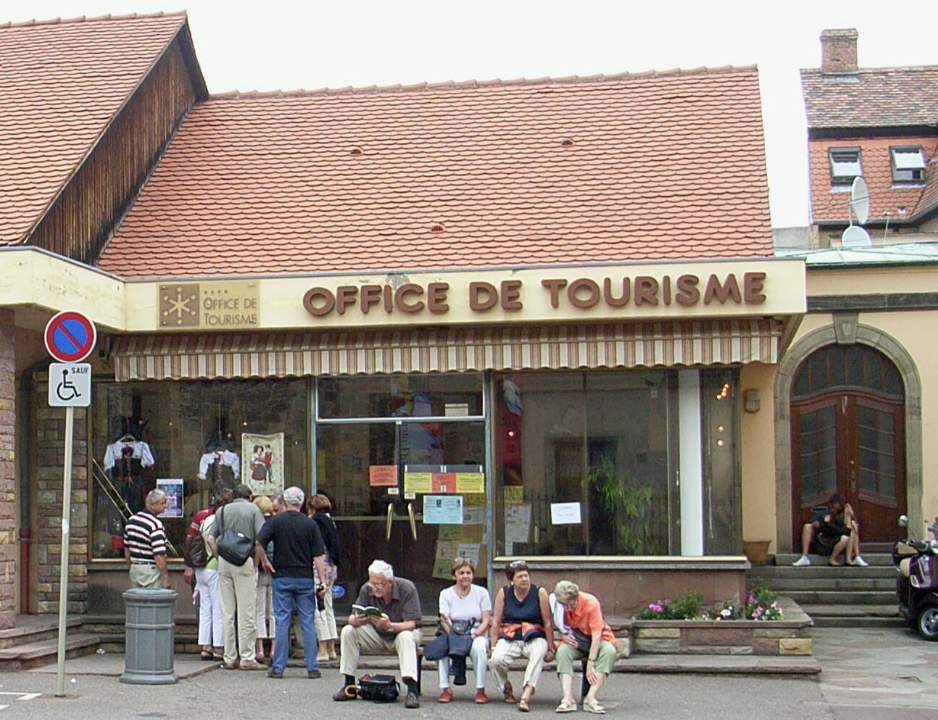 office de tourisme 22