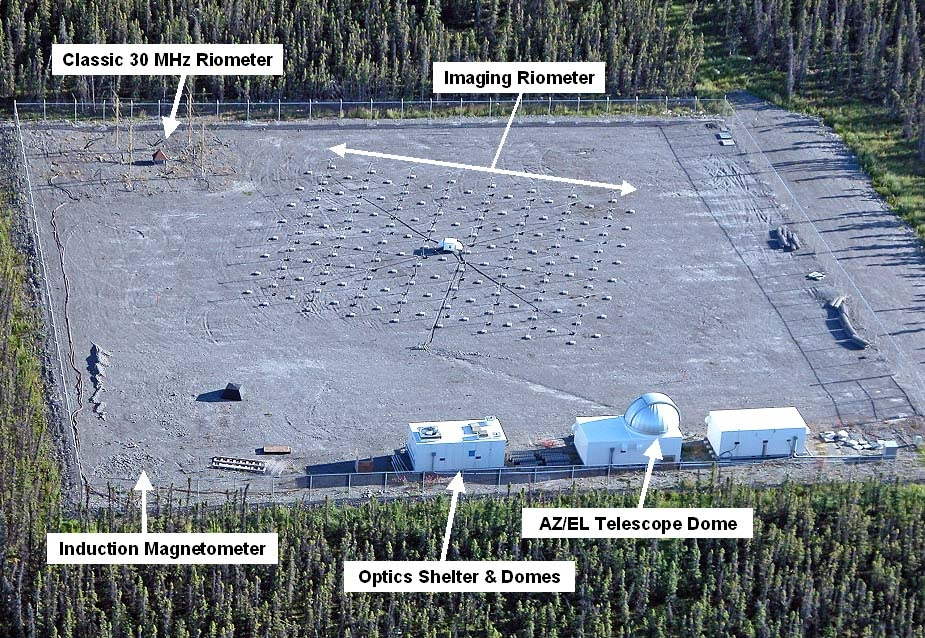 Bildresultat för haarp weather modification