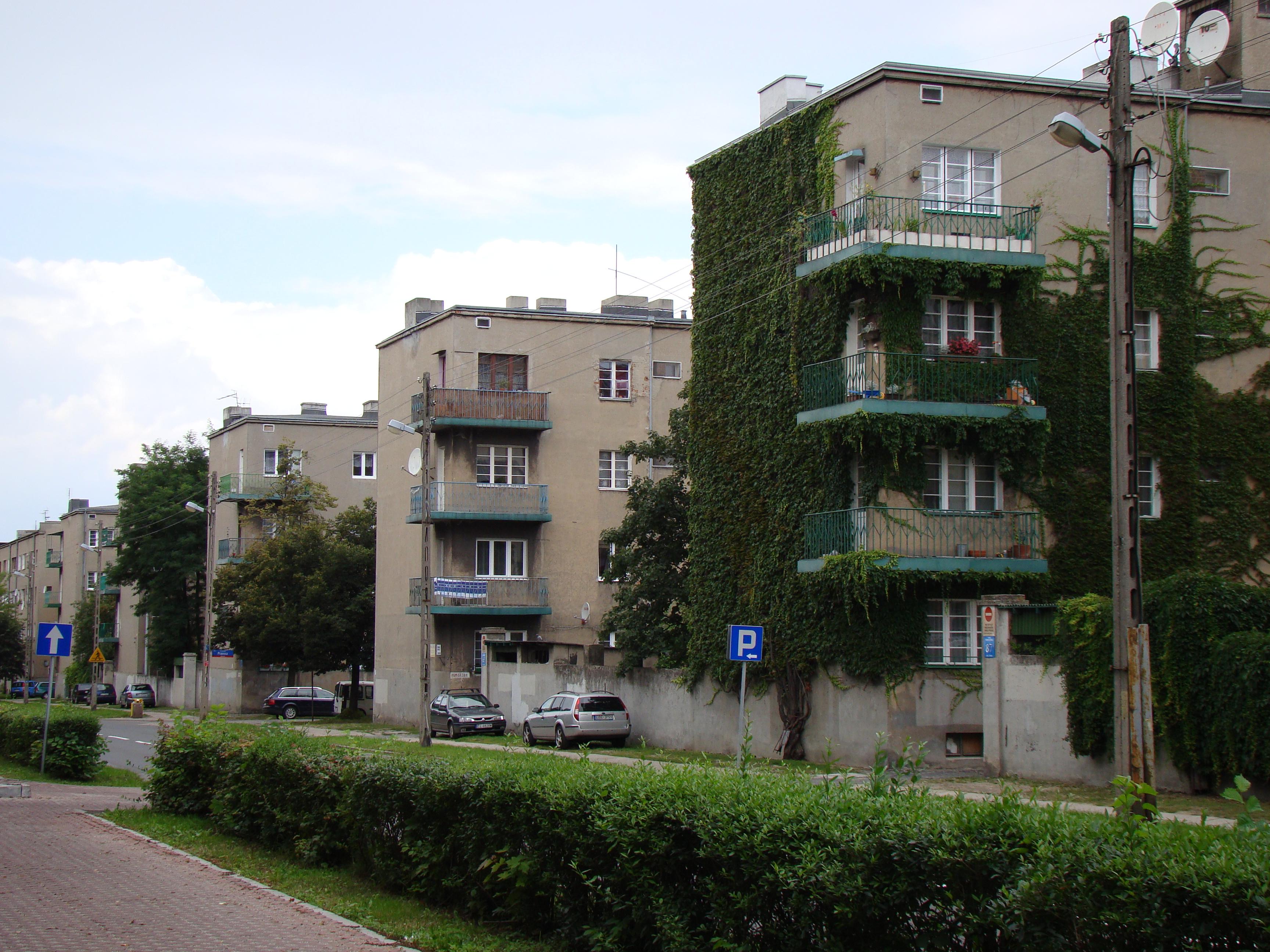 Где в Польше выгоднее всего покупать квартиры. Анлиз рынка по городам