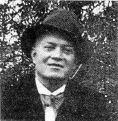 Ágoston Pável Slovene-Hungarian writer