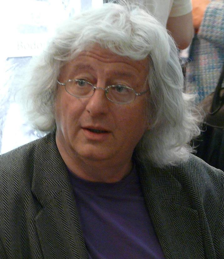Esterházy in 2010