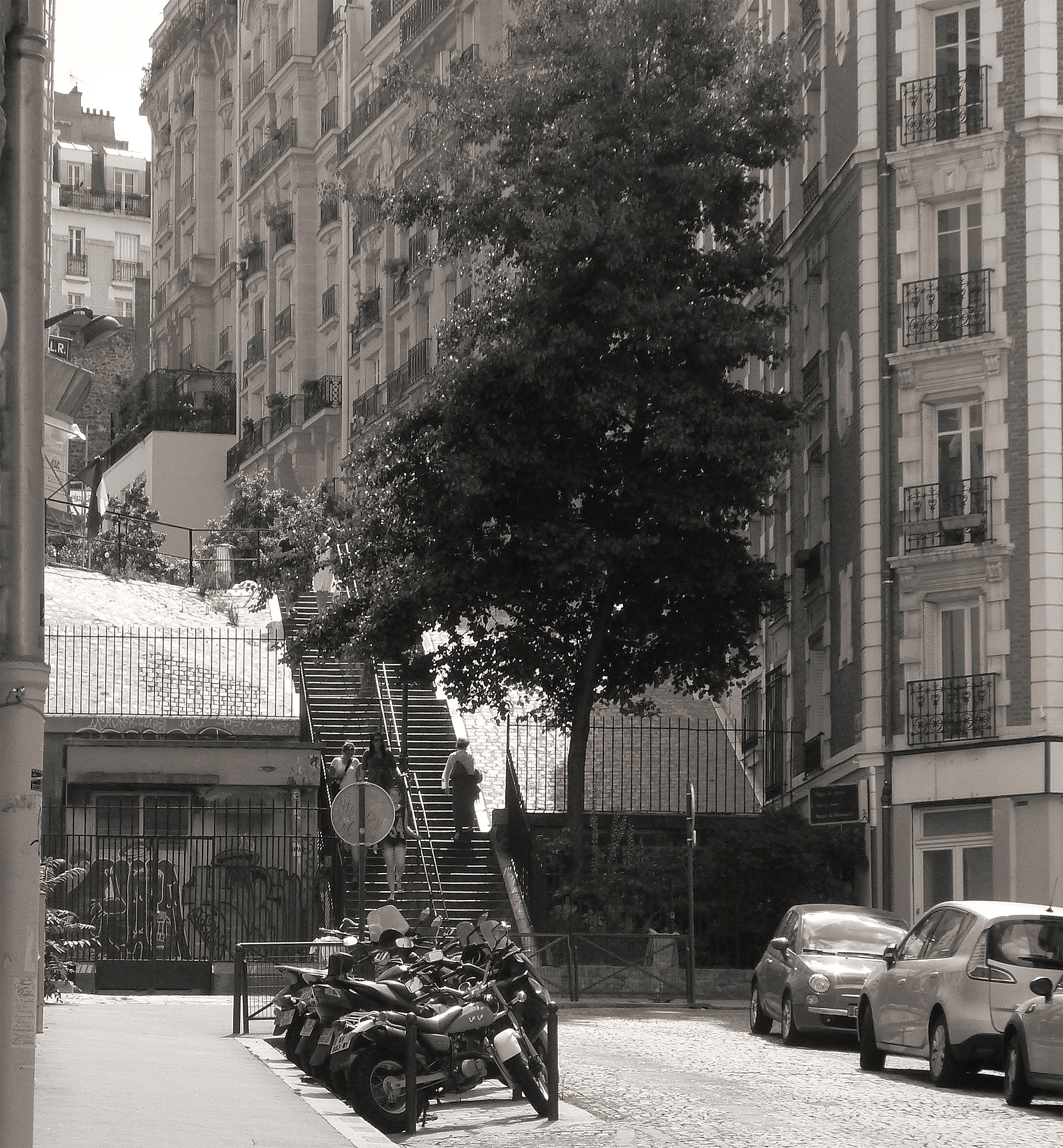 rue du mont cenis wikiwand