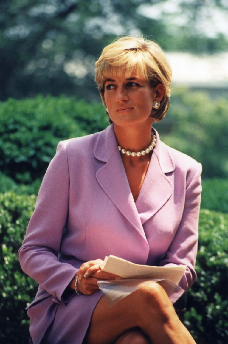 Diana Princess Of Wales S Jewels Wikipedia