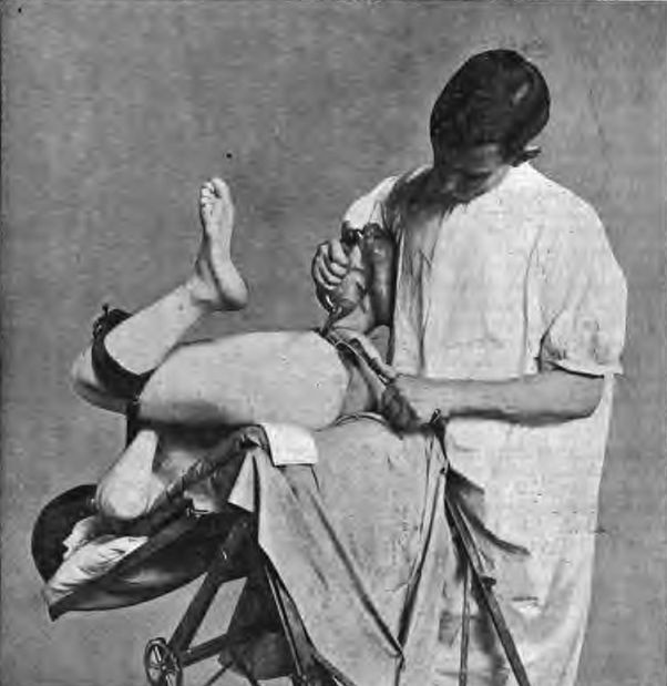Description Pelvic exam - Medical Record 1896.jpg