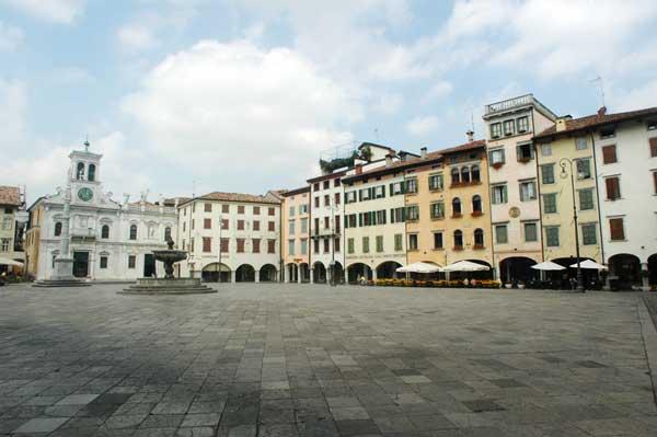 Udine trip planner