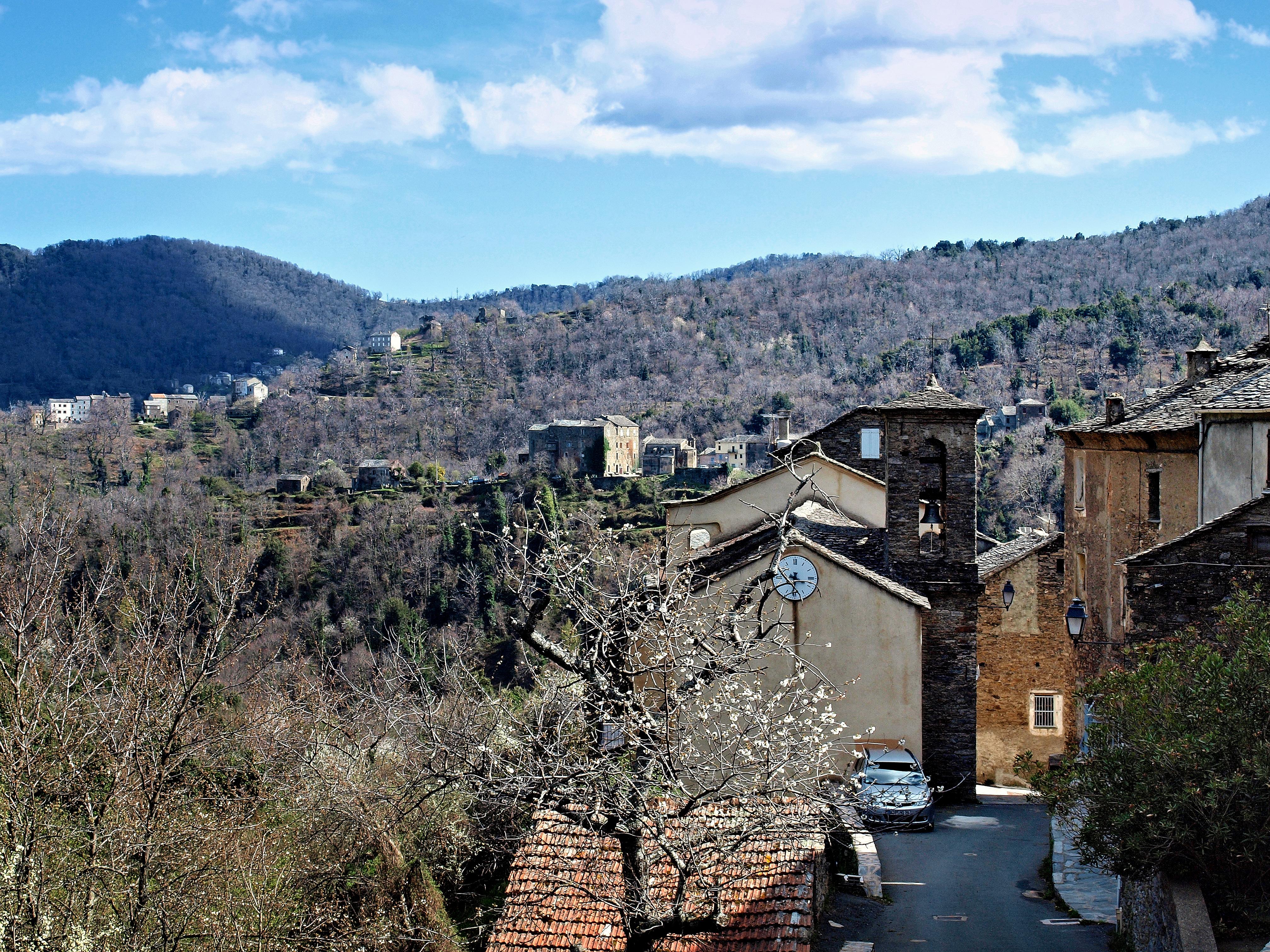 Carte Corse Orezza.Pie D Orezza Wikipedia