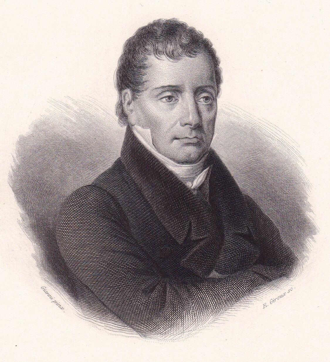 Pierre Paul Royer-Collard
