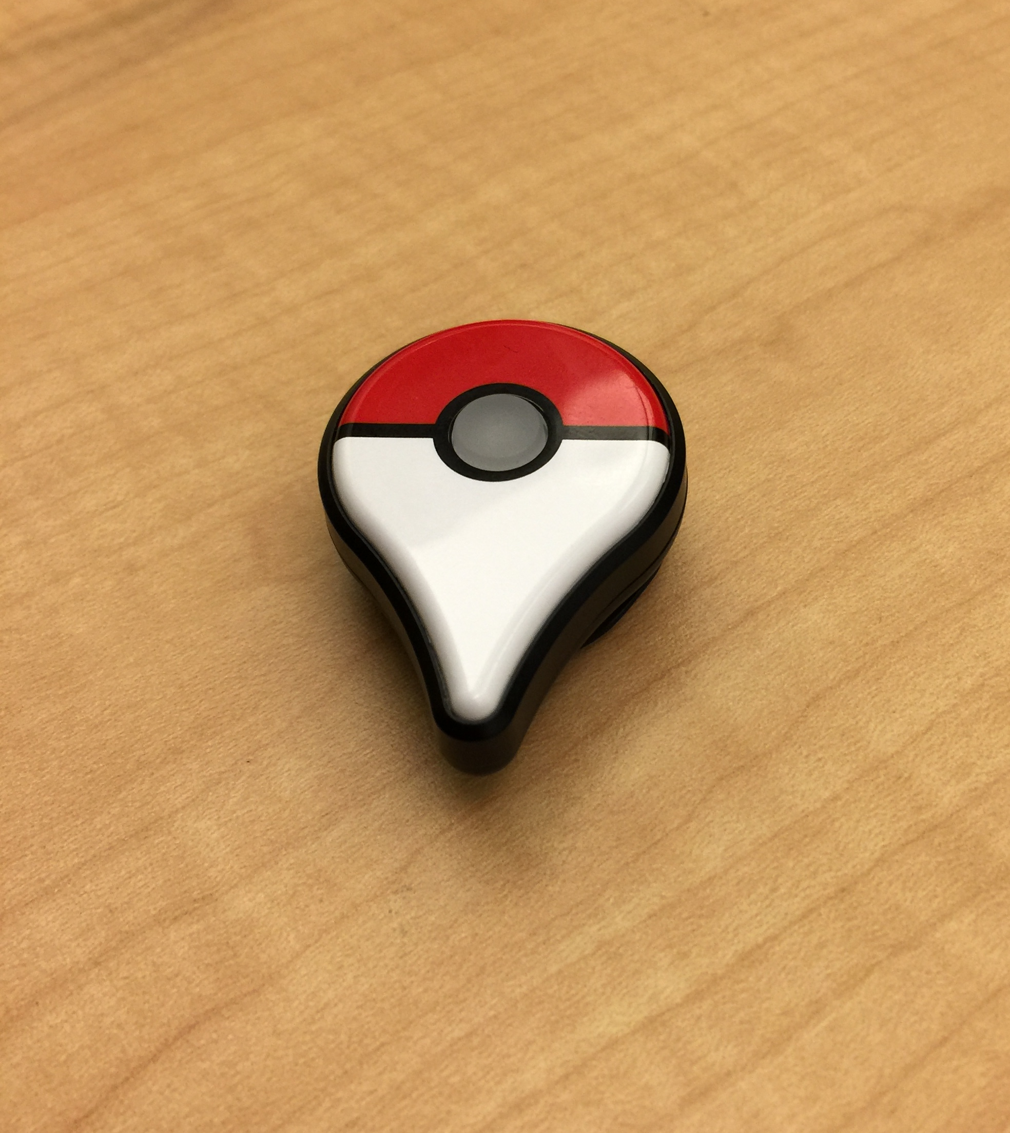 pokemon go plus how to use