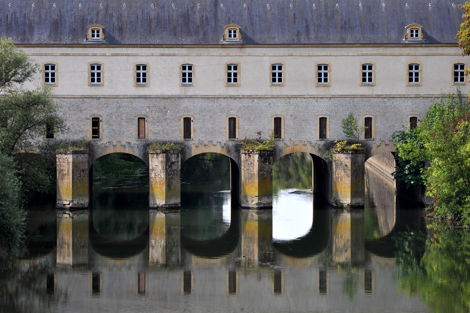 File pont de cormontaigne pont ecluse sud thionville 01 wikimedia commons for Architecte thionville