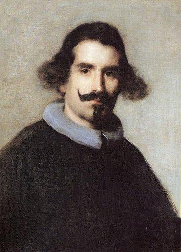 Portrait d'homme (Diego Velázquez, 1630)