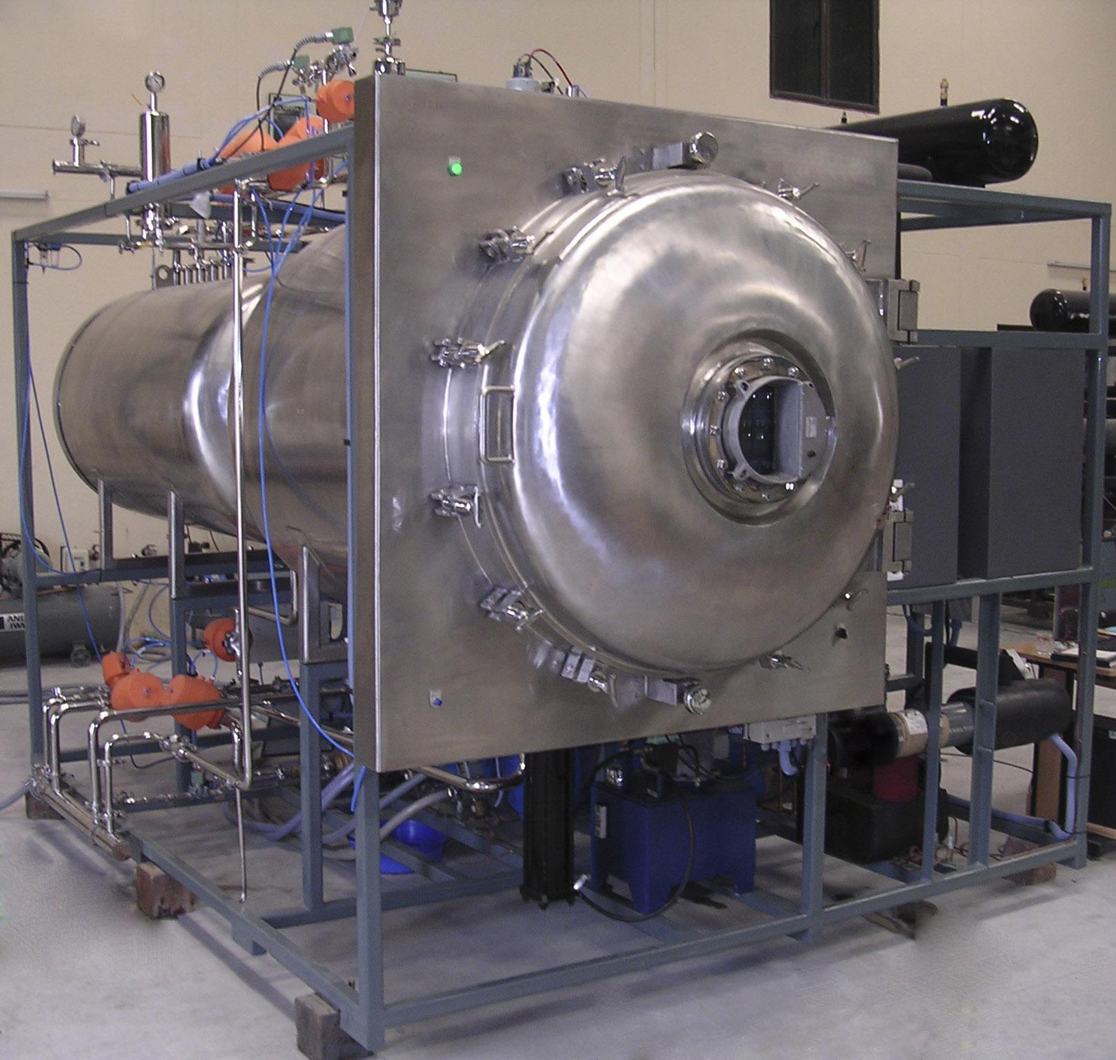 Food Spray Drying Equipment