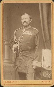 Friedrich Otto Gustav Quedenfeldt