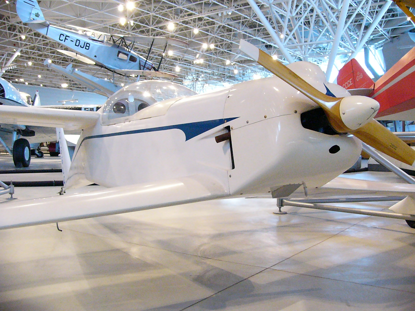 Quickie Aircraft