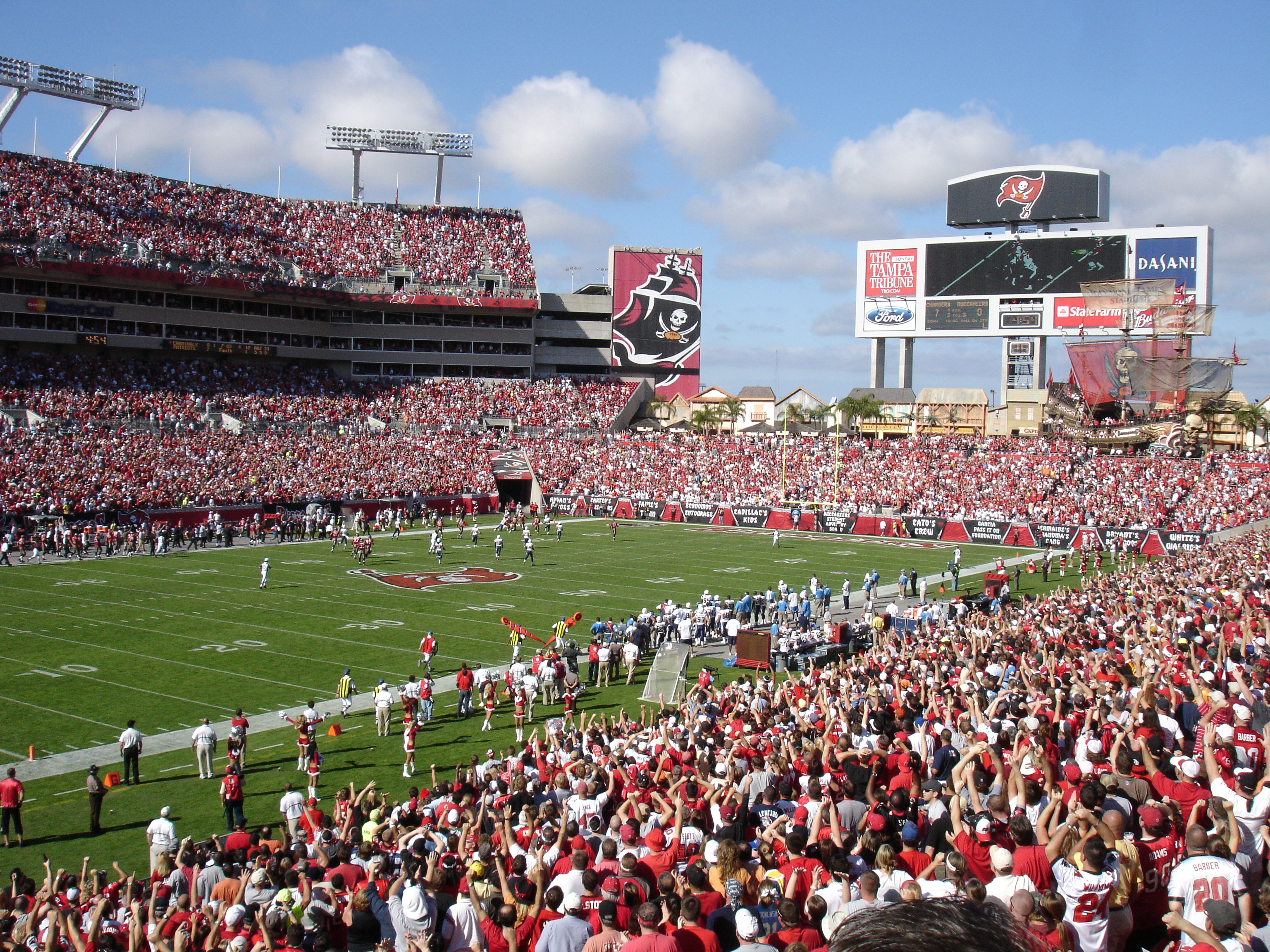 File Raymond James Stadium Jpg Wikimedia Commons