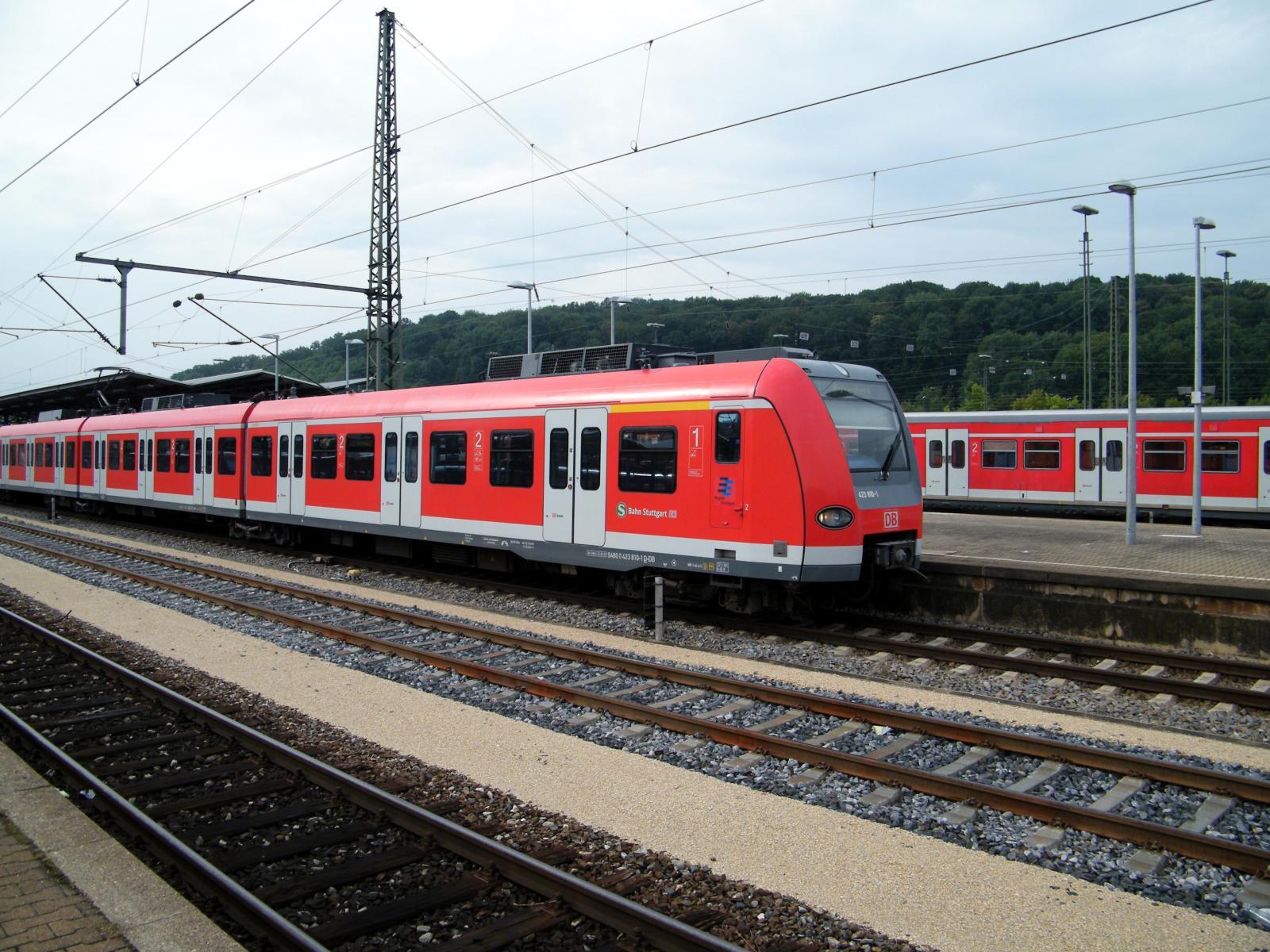 Stuttgart Transport