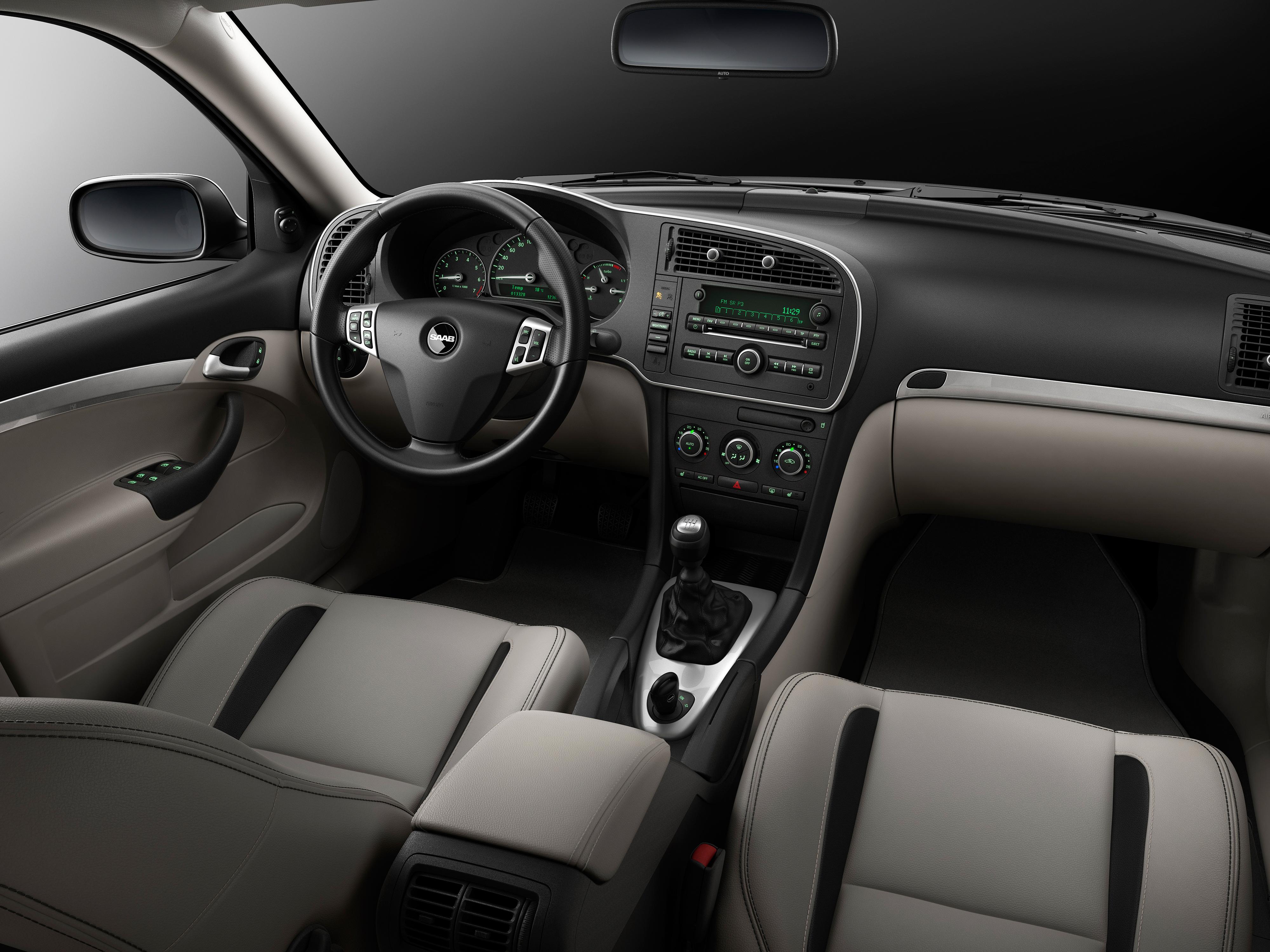 2013 SAAB 9-5 Turbo6 XWD Aero -- 48 HQ Photos -- The Coolest AWD ...