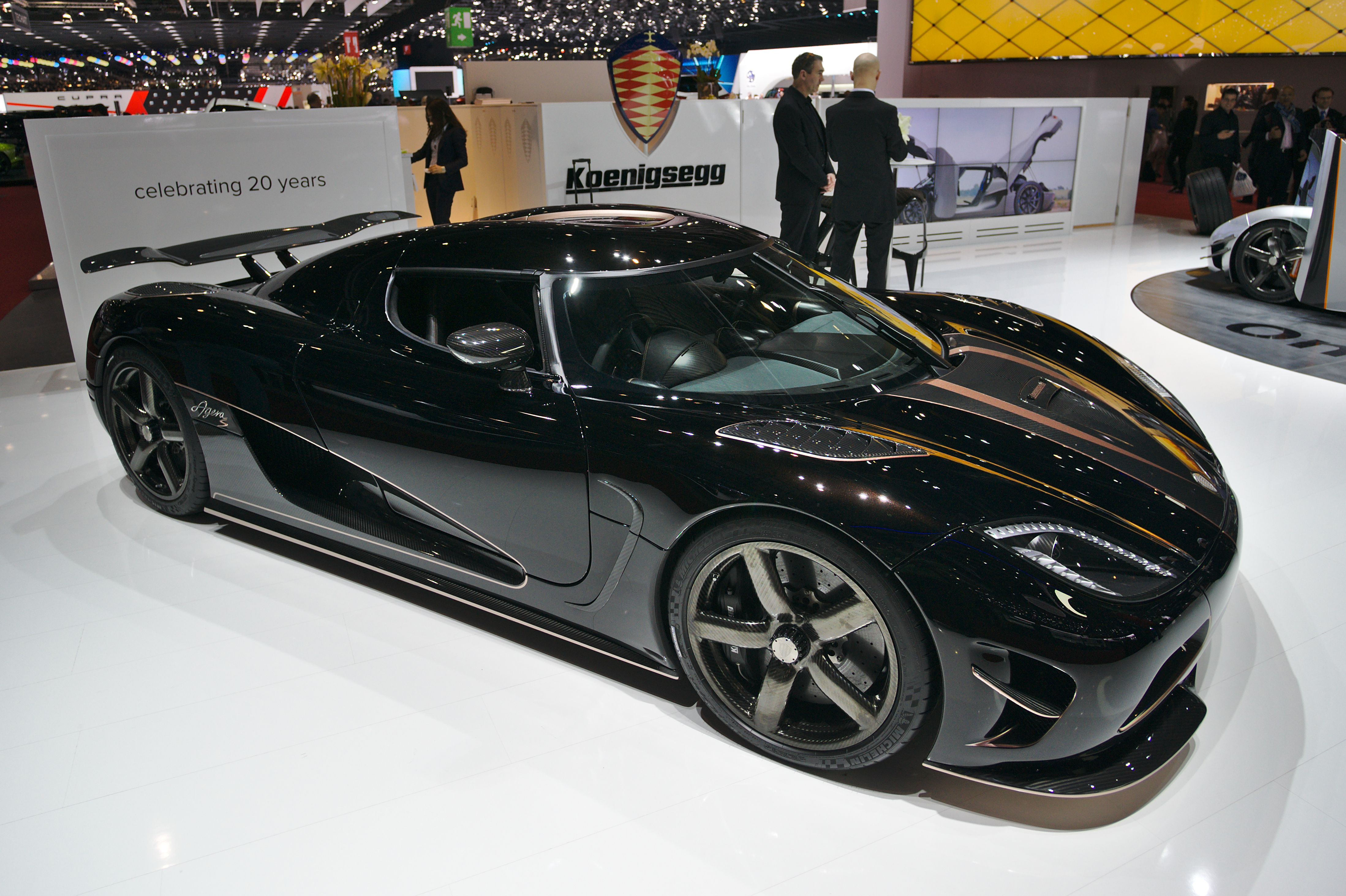 The 5 Priciest Cars Ever Sold In Singapore Carro Singapore