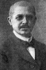 Friedrich Schwally