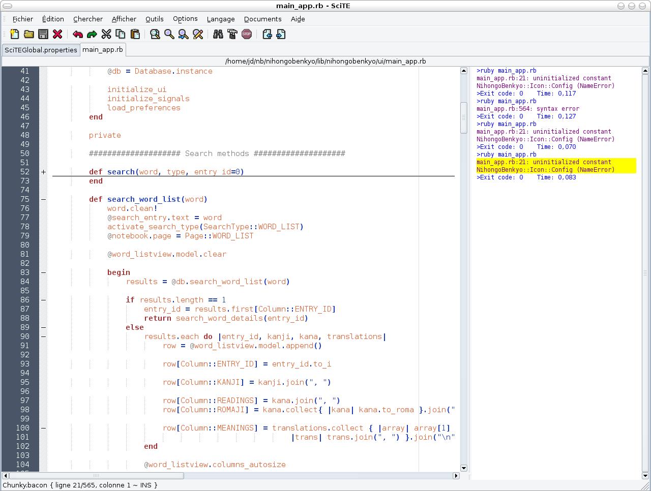 File:SciTE Ruby Ubuntu png - Wikimedia Commons