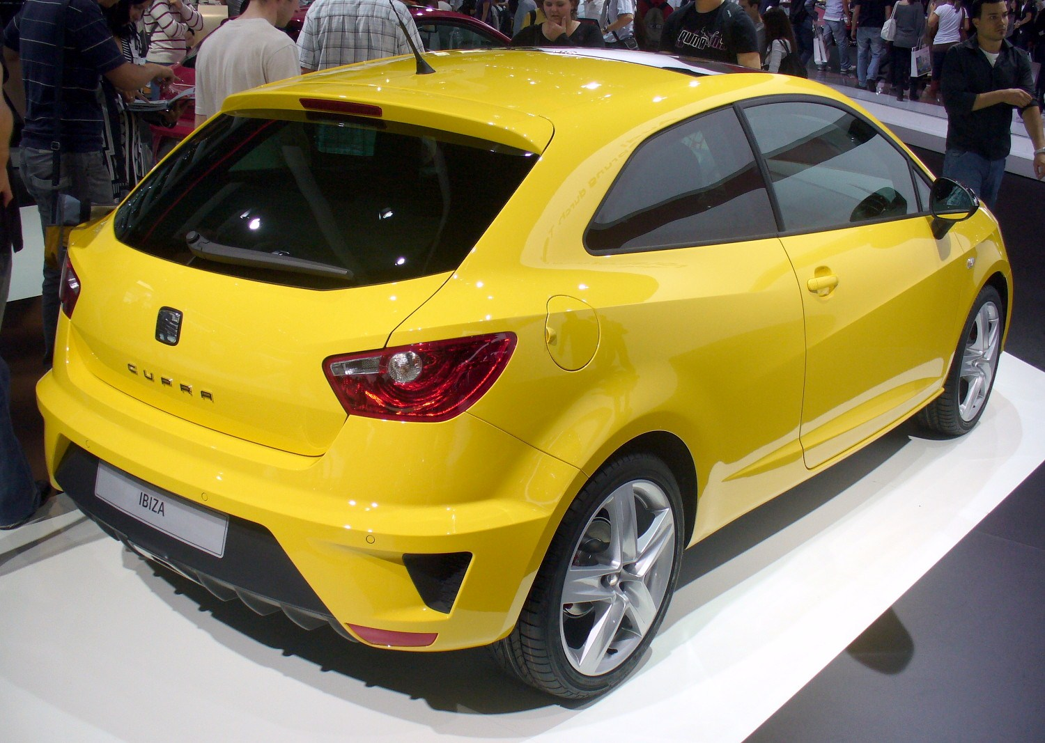 2000 seat ibiza cupra related infomation specifications. Black Bedroom Furniture Sets. Home Design Ideas